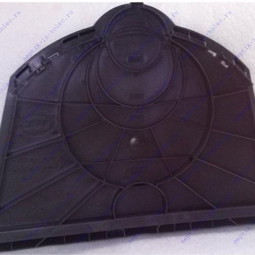 Торцевая крышка тоннелей GRAF 300