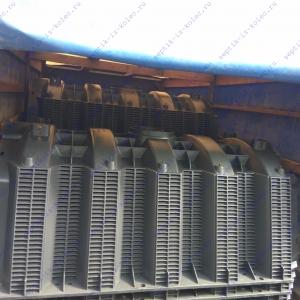 Фильтрующий тоннель GRAF 300