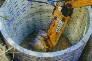 Поля фильтрации и фильтрующие колодцы для септика...